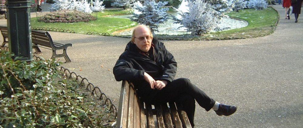 Sten T Neckö